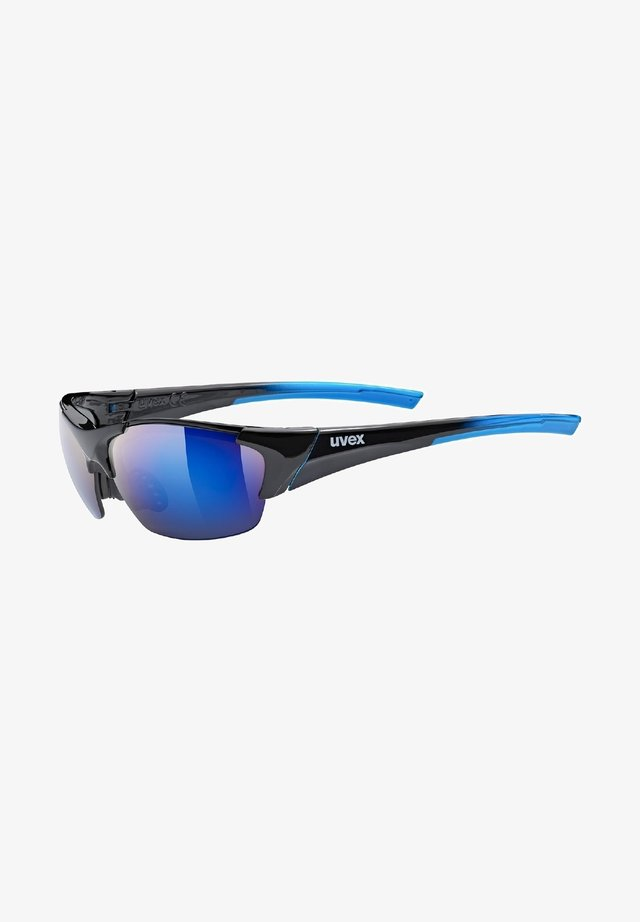 Sunglasses - black blue (s53204624)