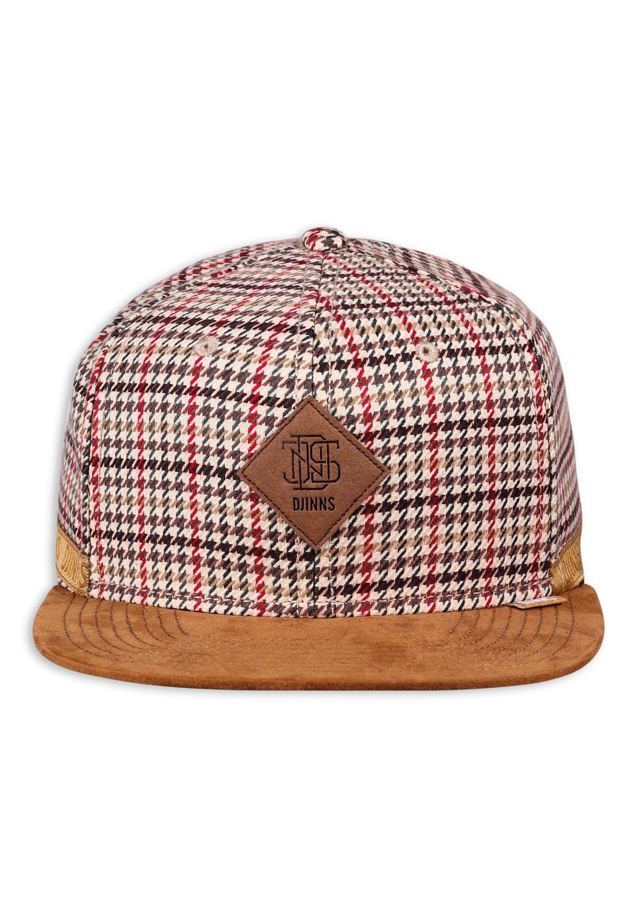 Herren 6 PANEL SNAPBACK - Cap