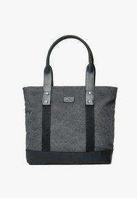 DreiMaster - Shopping bags - grau - 1