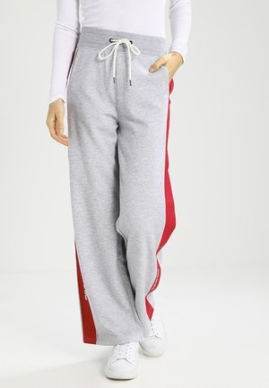 LAJLA PANT  - Tracksuit bottoms - grey heather
