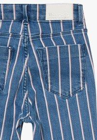Tiffosi - EMMA - Jeans Skinny Fit - denim light indigo - 2