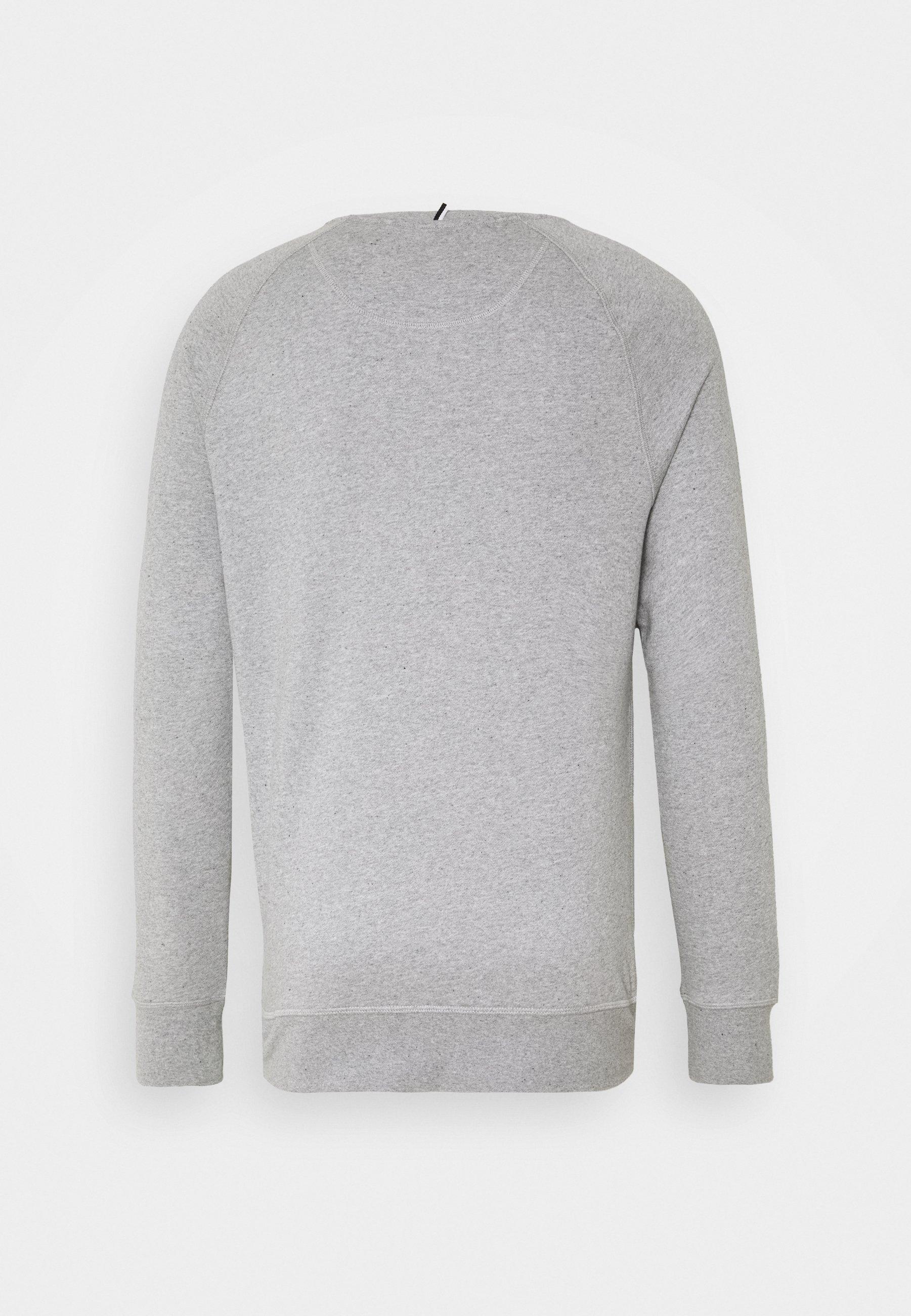 Faguo Sweatshirt - Grey/grå