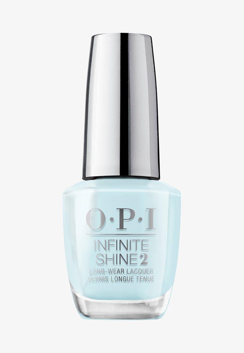 OPI - INFINITE SHINE NAIL POLISH MEXICO COLLECTION - Nail polish - mexico city move-mint