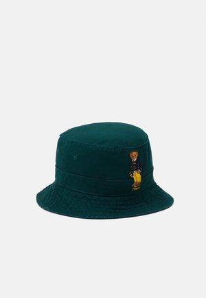 BUCKET HAT UNISEX - Beanie - college green