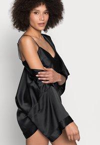 LingaDore - SET - Pyjama set - black - 3