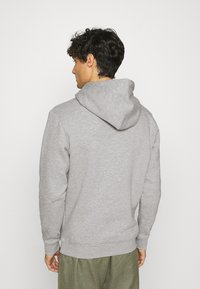 INDICODE JEANS - NEVILLY - Hoodie - light grey mix - 2