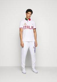 Polo Ralph Lauren - Poloshirts - white - 1
