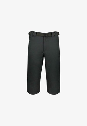 CAPRI - 3/4 sports trousers - anthracite