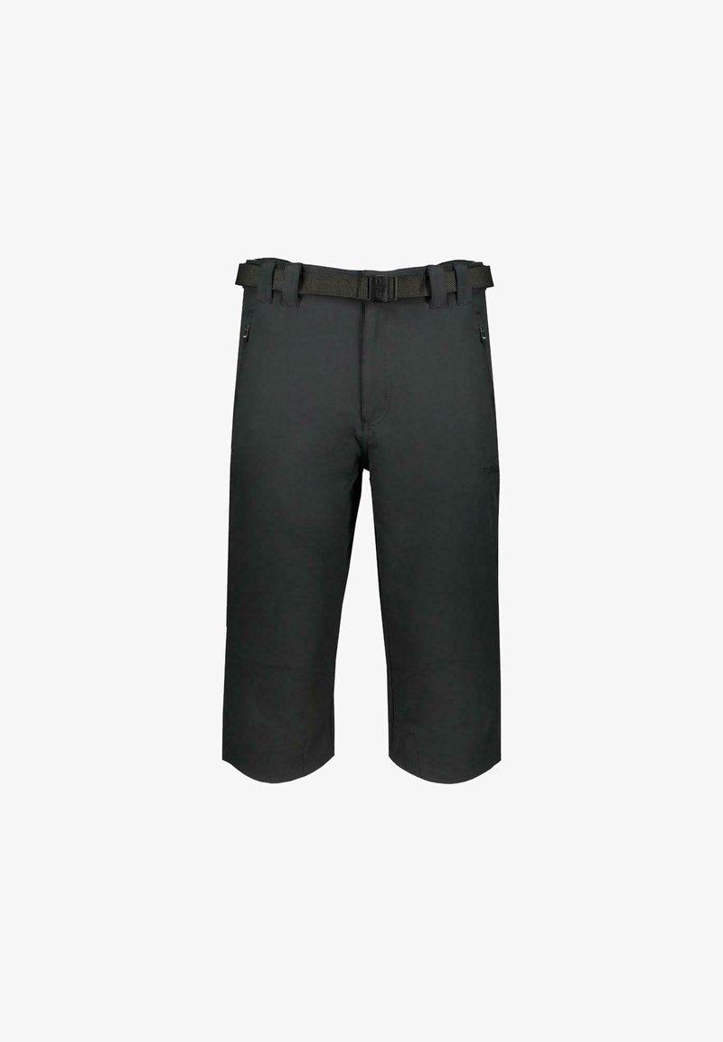CMP - CAPRI - 3/4 sports trousers - anthracite