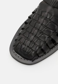 ASRA - SULLY - Sandals - black - 5