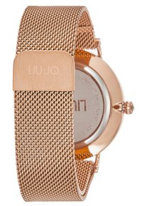 LIU JO - DANCING SLIM - Klokke - rose gold-coloured