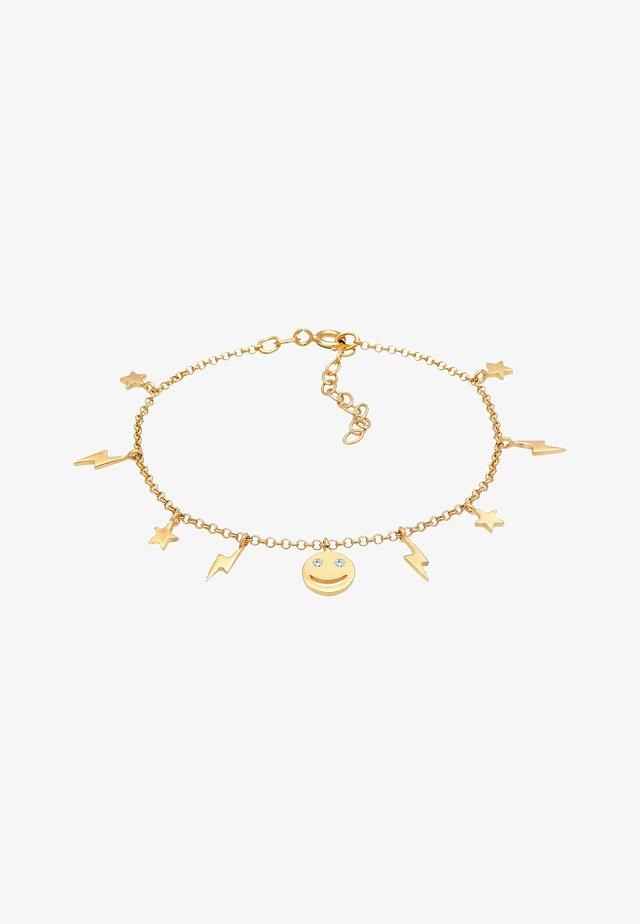STERN BLITZ - Armband - gold
