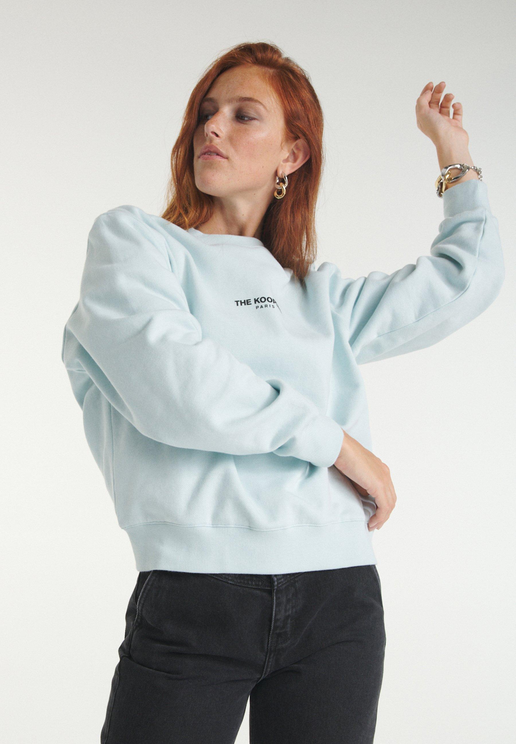 Femme LOGO - Sweatshirt