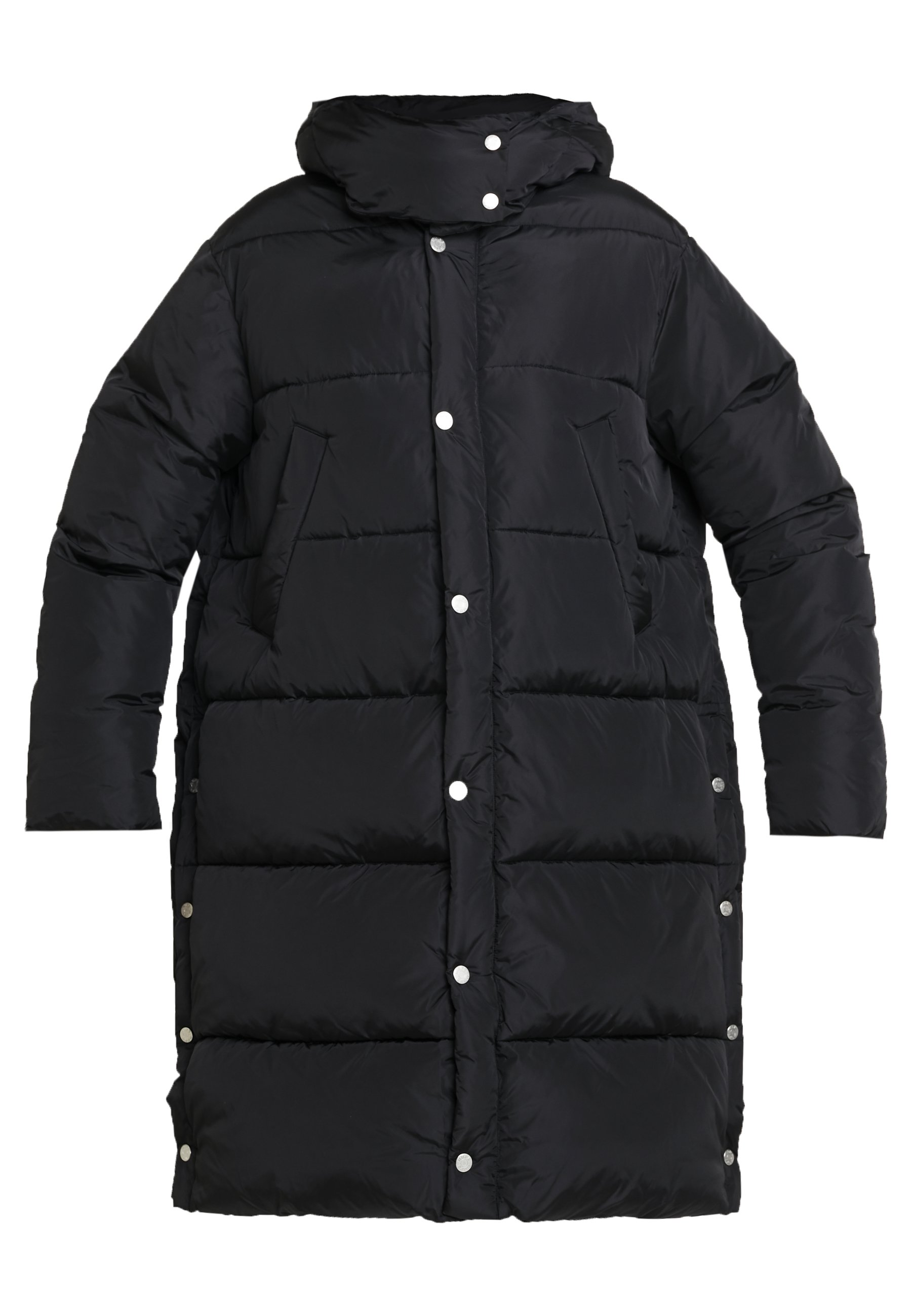 Hope DUVET COAT Vinterkåpe frakk black Zalando.no