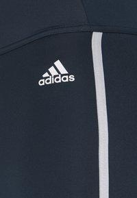 adidas Performance - Tights - crew navy/white - 6