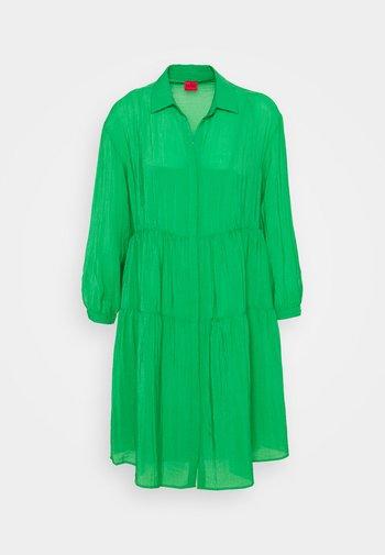 EGY - Shirt dress - medium green