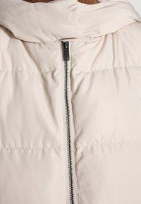 Opus - HOSINA - Winter coat - pebble stone - 4
