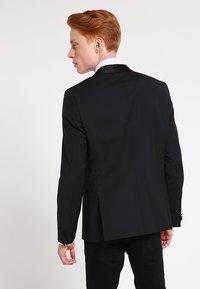 HUGO - ALSTONS - Blazer jacket - black - 2