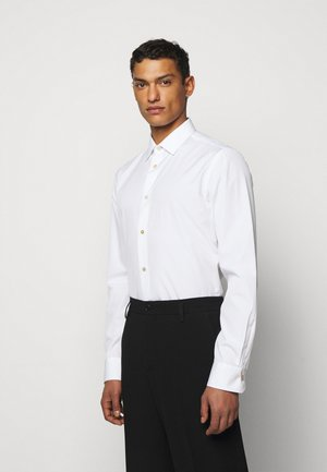 GENTS - Camisa elegante - white