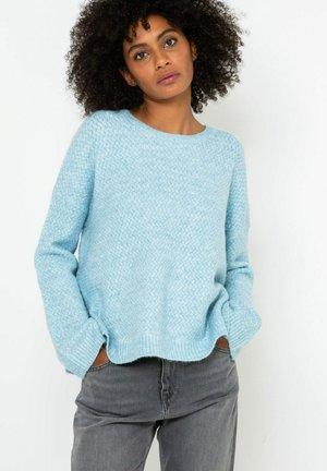 FANTAISIE  RECYCLÉES - Pullover - bleu