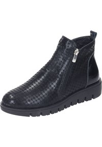 Piazza - Ankle boots - schwarz - 1