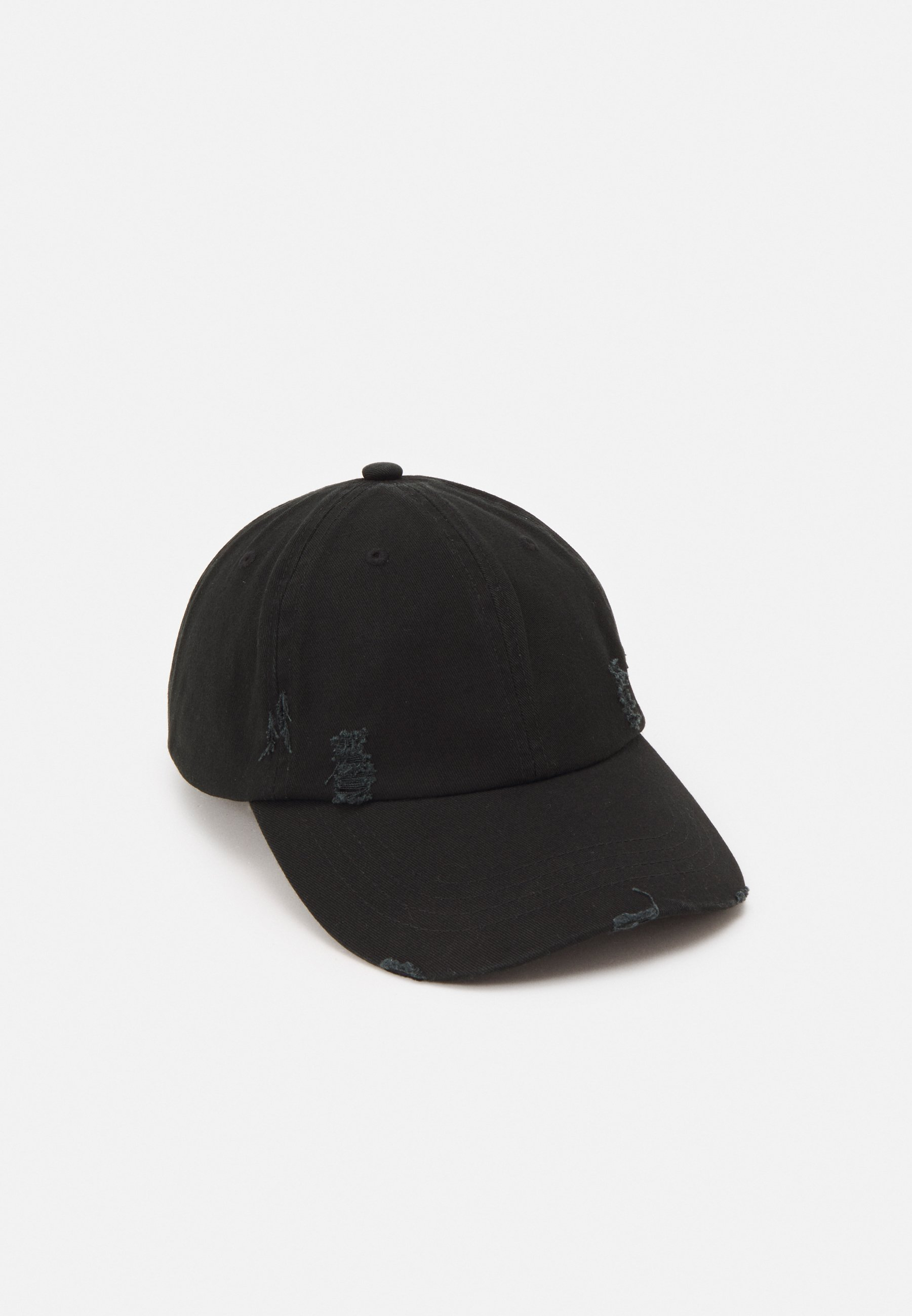 Donna ONSHOLDEN DISTRESSED CAP UNISEX - Cappellino