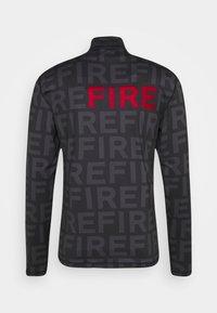 Bogner Fire + Ice - PASCAL - T-shirt à manches longues - black - 6