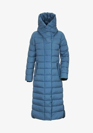 STELLA - Winter coat - marlin blue