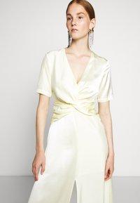 BLANCHE - STELLA DRESS - Robe de cocktail - sorbet - 5