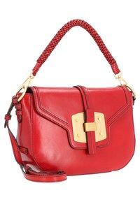 The Bridge - Handbag - red - 4