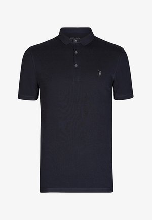 REFORM - Polo - ink navy