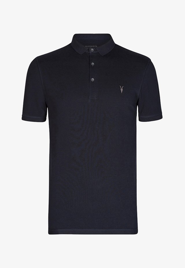 REFORM - Poloshirt - ink navy