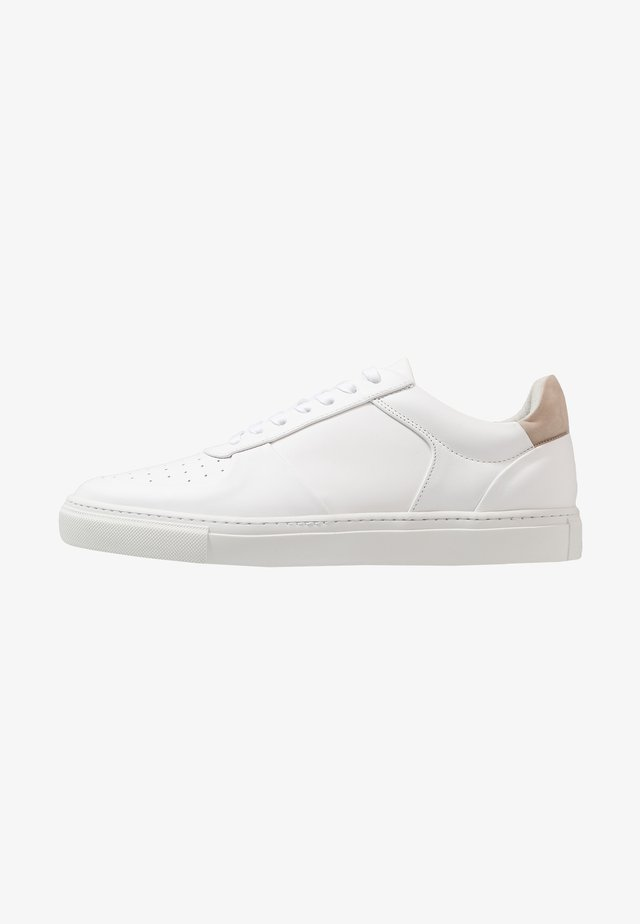 ROBERT MIX - Trainers - white