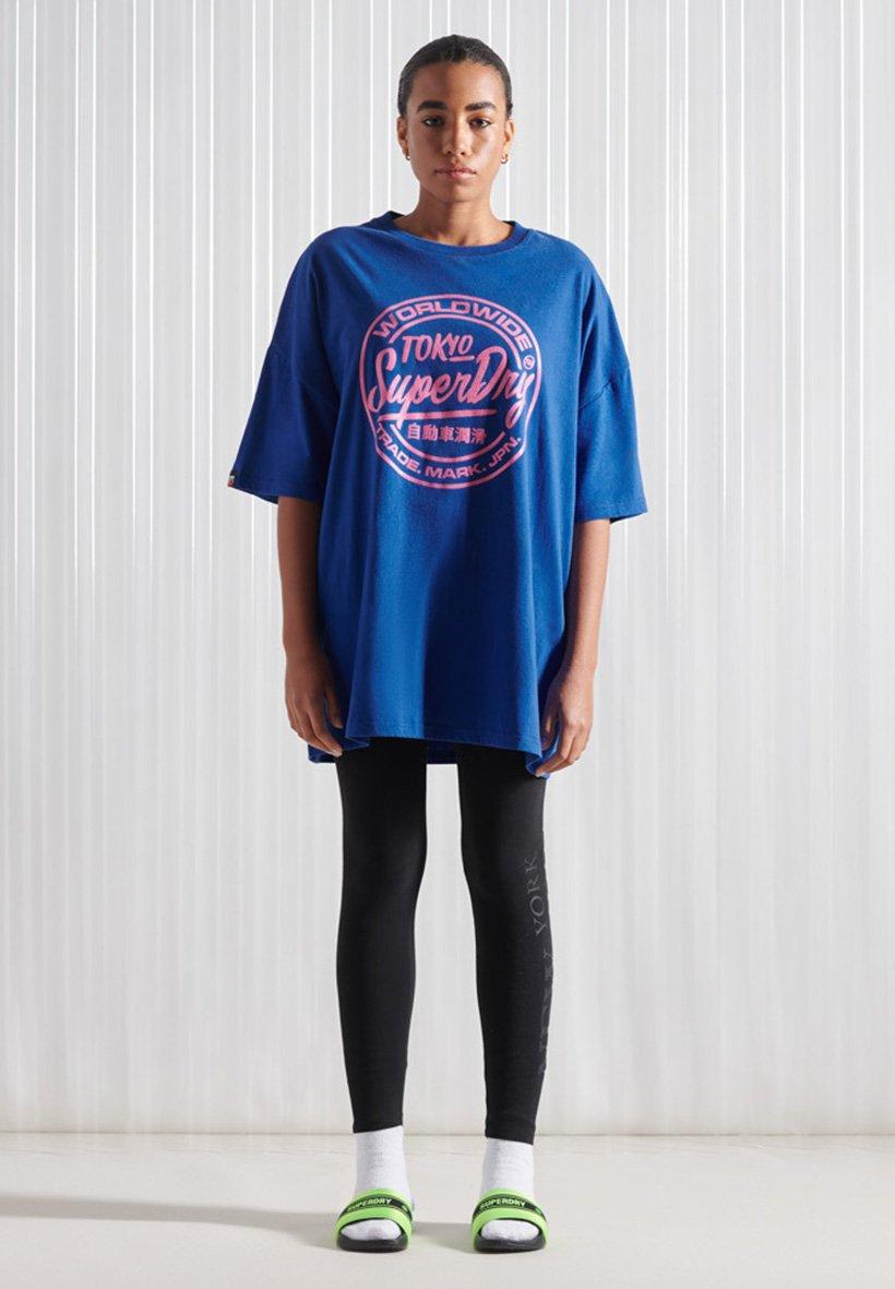 Women STREETWEAR  - Print T-shirt