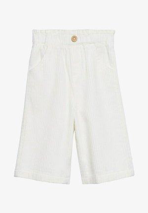 LINA - Shorts - gebroken wit