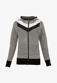 Krimson Klover - Sweater met rits - snow - 2