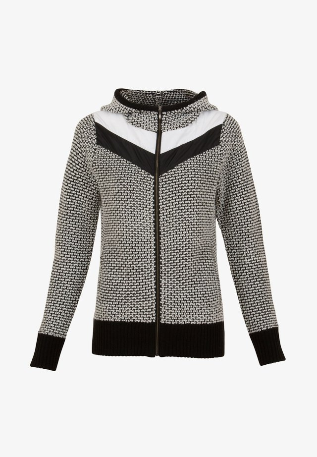 veste en sweat zippée - snow