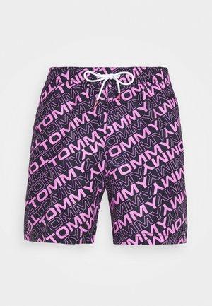 MEDIUM DRAWSTRING - Swimming shorts - cosmic lilac