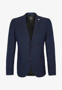 s.Oliver BLACK LABEL - blazer - dark blue - 4