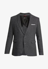 Cinque - CILENTO - Blazer jacket - dark grey - 5