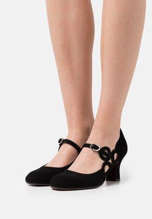 AIDA - Classic heels - black