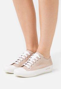 Candice Cooper - ROCK - Sneakers laag - bianco - 0
