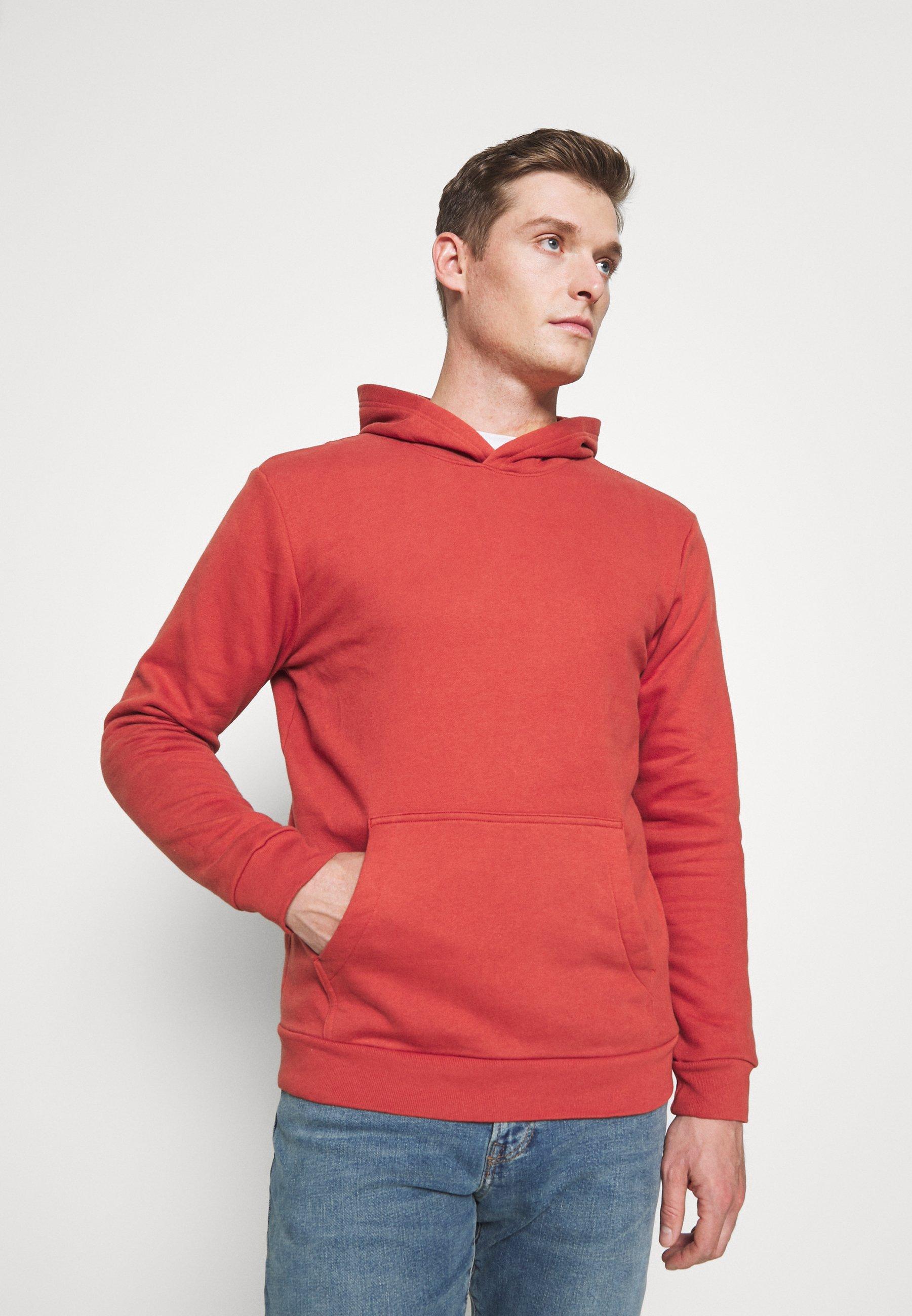Homme VINTAGE SOFT SOLID - Sweatshirt