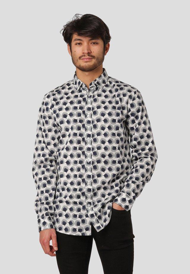 LEX AOP - Shirt - off white