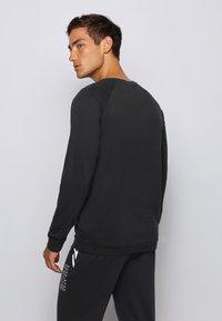 BOSS - Sweater - black - 2