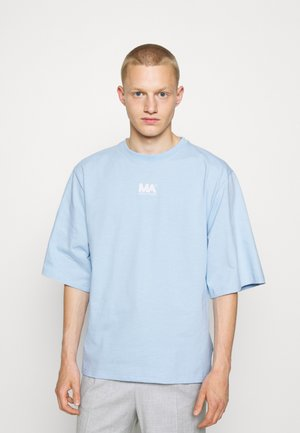 TEE - T-shirt basique - dream blue
