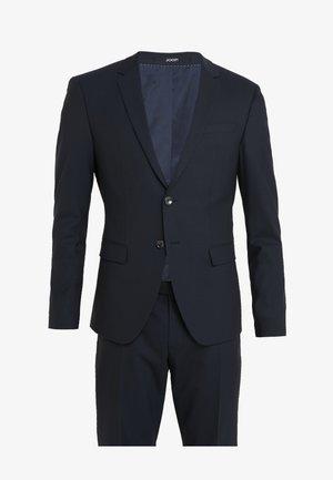 EAMON GRANT - Kostym - navy