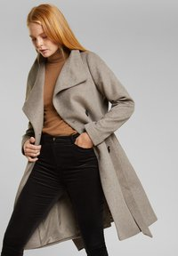 Esprit Collection - Trenchcoat - taupe - 6
