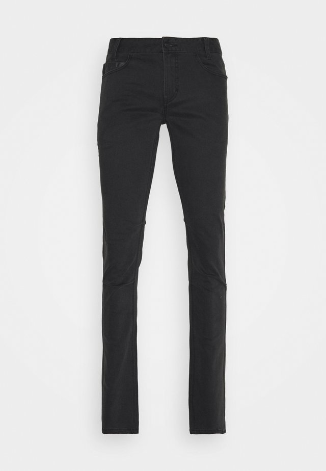 BIKEPANTS SEEK - Broek - grey