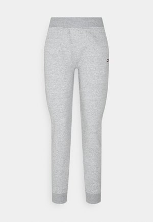 REGULAR PANT - Joggebukse - grey